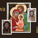 Wystawa ikonografii autorstwa Barbary Ruchały