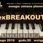Koncert w Jazz Club: A jednak dwa koncerty – Kinga Rataj i exBreakout