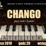 Koncert w Jazz Club: Chango