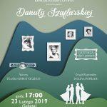 Koncert charytatywny poświęcony pamięci Danuty Szaflarskiej