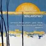 [Stary Sącz]: Małgorzata Kossakowska – malarstwo