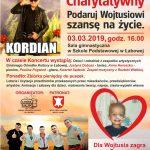 [Łabowa]: Podaruj Wojtusiowi szanse na życie – koncert charytatywny