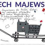 Lech Majewski – plakat