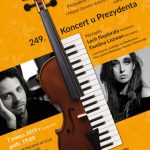 249. Koncert u Prezydenta