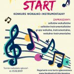 [Łososina Dolna]: Talent Start