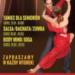 [Muszyna]: Kurs Tańca