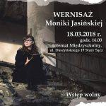 [Stary Sącz]: Monika Jasińska