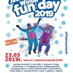 [Krynica – Zdrój]:  Winter Fun Day 2019