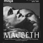 Retransmisja: Macbeth