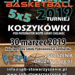[Świniarsko]: Spring Basketball 2019