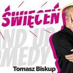 Tomasz Biskup – Bez święceń