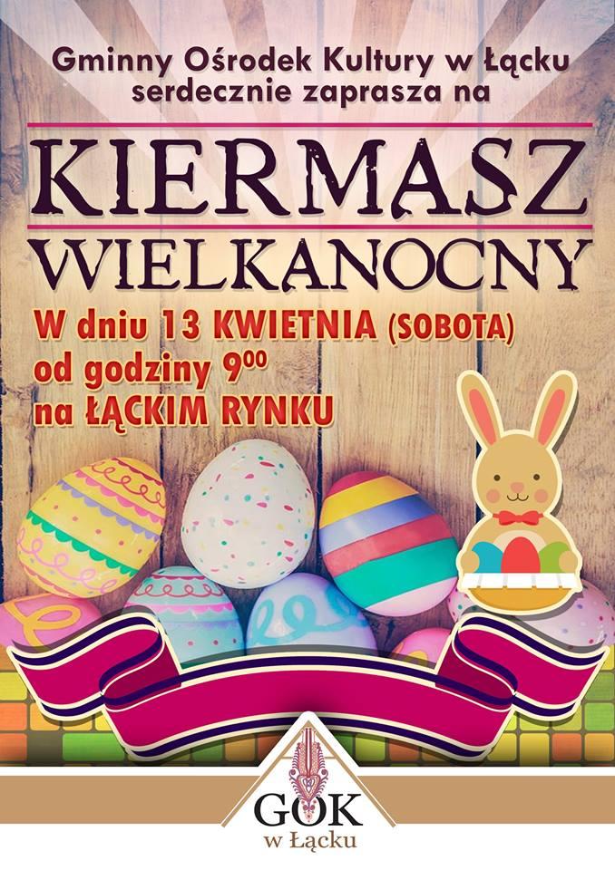 kiermasz Łącko