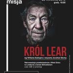 Król Lear – retransmisja