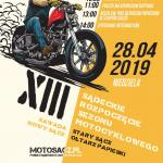 [Zawada/Stary Sącz]: Rozpoczęcie Sezonu Motocyklowego