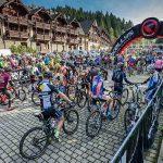 [Wierchomla]: Maratony Rowerowe Cyklokarpaty startują w sobotę!