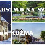 Malarstwo na szkle – Lesław Kuźma