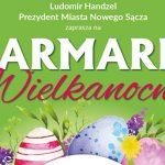 Jarmark Wielkanocny na nowosądeckim rynku
