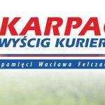 Karpacki Wyścig Kurierów Polska – Słowacja – Węgry