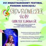 Skowroneczek 2019