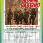 Bóg – Honor – Ojczyzna: Monte Casino