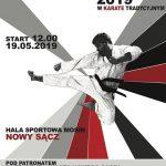 Mistrzostwa Małopolski Karate