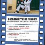 Podróżniczy Klub Filmowy: Kuba – nie taka rajska wyspa