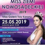 Weekend 24 – 26 maja 2019 r.