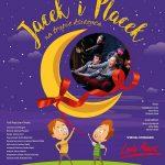 Poniedziałek ze sztuką: Jacek i Placek na tropie księżyca