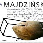 Adam Majdzińska – rzeźba