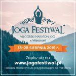 [Piwniczna Zdrój]: VII Górski Maraton Jogi w Wierchomli