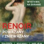 Wystawa na ekranie: Renoir poważany i znieważany