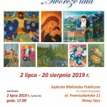 Twórcze lata – Zofia Mirek – wystawa