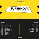 [Barcice]: Supernova Festiwal – Barcice 22 – 23 czerwca 2019