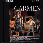 Retransmisja: Carmen