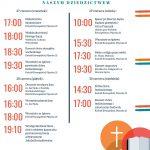 I Ekumeniczny Festiwal Muzyki i Sztuki Chrześcijańskiej