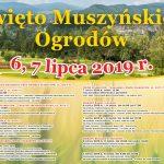[Muszyna]: Święto Muszyńskich Ogrodów