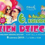 Weekend 7 – 9 czerwca 2019 r.