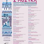 Festiwal Wakacje z Muzyką – dziś koncerty w Gmachu Głównym Muzeum!!!