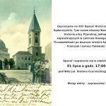 Spacer Historyczny po Sądecczyźnie – Pijarska i okolice