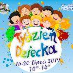 [Stróże]: Tydzień Dziecka na Ranczo Przyjaciół Przyrody w Stróżach