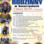 [Piwniczna Zdrój]: Festyn Rodzinny w Kosarzyskach