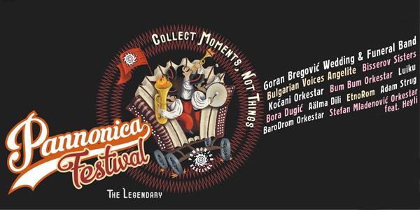 [Barcice nad Popradem]: 7 Pannonica Festiwal
