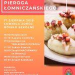 [Łomnica Zdrój]: XI Festiwal Pieroga Łomniczańskiego
