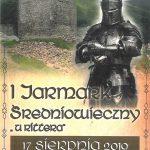 """[Rytro]: Jarmark Średniowieczny """"U Rittera"""""""