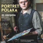 Portret Polaka – przedpremierowy pokaz filmu dokumentalno – biograficznego o Bolesławie Barbackim