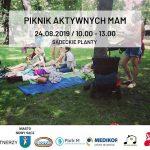 Piknik Aktywnych Mam