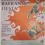 [Muszyna]: Karpacko – Bałkańska Fiesta