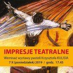Impresje Teatralne
