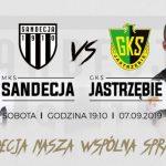 MKS Sandecja Nowy Sącz vs GKS Jastrzębie