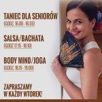 [Muszyna]: Taneczna oferta Miejskiego Ośrodka Kultury w Muszynie